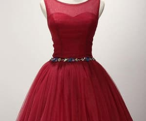 prom dress short and prom dress ball gown image