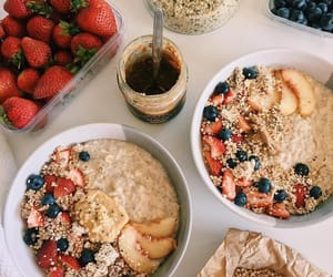 food, healthy, and cute image