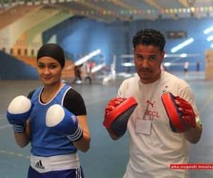 boxer, algerie, and tlemcen image