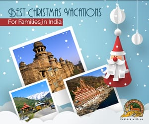 mp tourism and best christmas vacations image