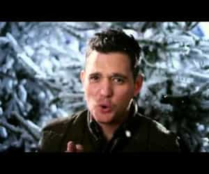 christmas, songs, and michael buble image