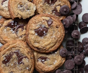 Cookies, chocolate, and desserts image