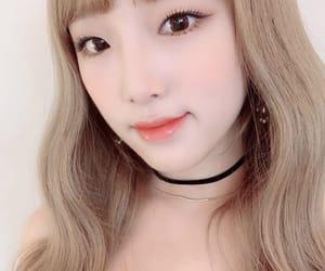 korean, yena, and kpop image