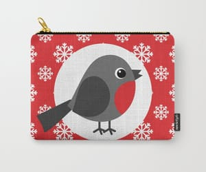 christmas, giftideas, and pouch image