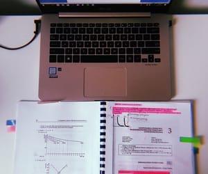 classes, exam, and focus image