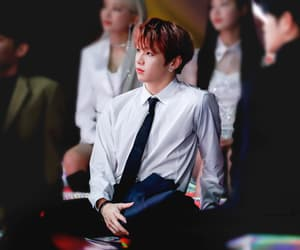 daniel, produce 101, and wannables image