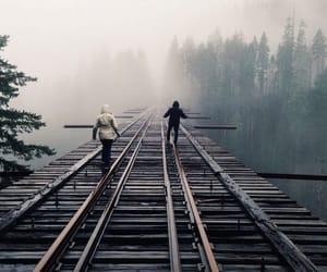 adventure, goals, and danger image