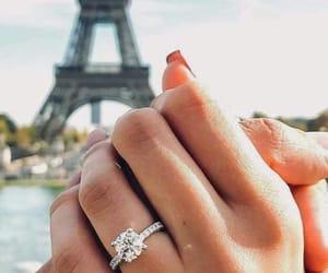 love, boyfriend, and diamond image
