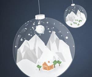 christmas, Christmas time, and gif image