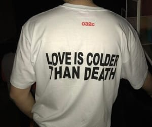 guy, quote, and t-shirt image