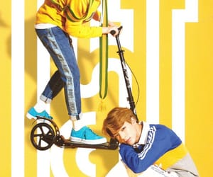 kpop and jeno image