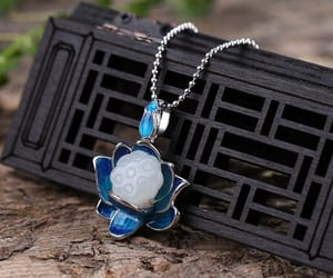 hetian jade necklace, etsy, and black friday image