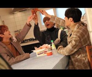 Chan, Minho, and i.n image