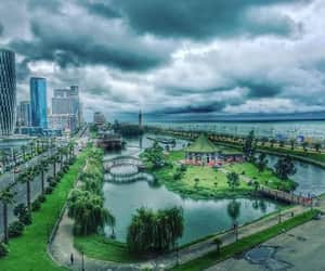city, country, and batumi image