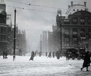 1900s, 1917, and amsterdam image