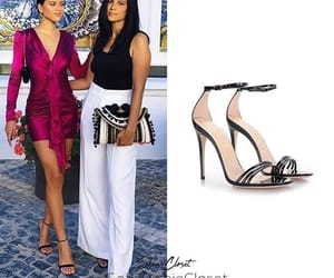 steal her style, stzal, and sofia richie shoes image