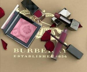 Burberry, luxury, and designer image