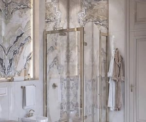 marble and luxury homes image