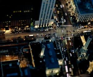 city, nikon, and urban image