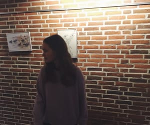 art, building, and bricks image