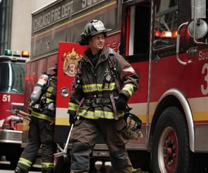 chicago fire, eyecandy, and tv show addictions image