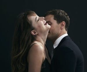 Jamie Dornan, fifty shades, and fifty shades of grey image