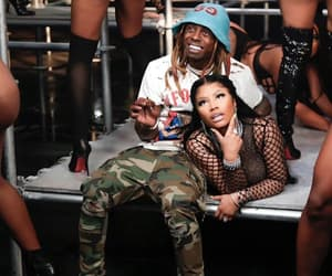 Queen, lilwayne, and barbies image