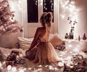 christmas and style image