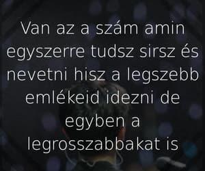 magyar, idézet, and zene image