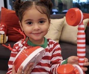 adorable, christmas, and cuties image