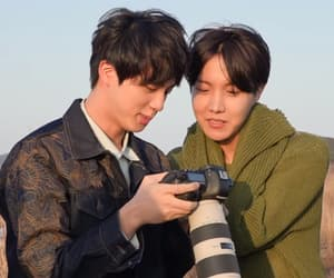 jhope, hoseok, and icon image