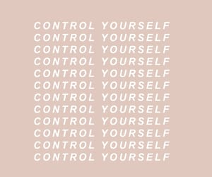 control, aesthetic, and soft image