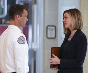 chicago fire, best tv shows ever, and jesse spencer image