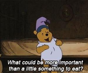 disney and winnie pooh image
