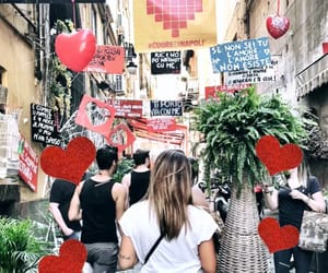 italy, love, and napoli image