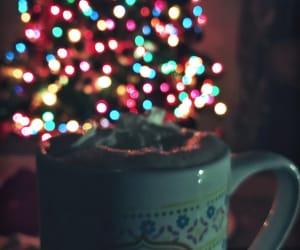 christmas, cocoa, and cool image