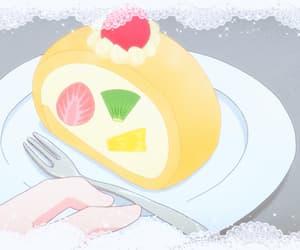 Fruit Pastel 🍰