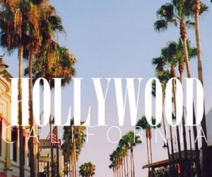 california, happiness, and los angeles image