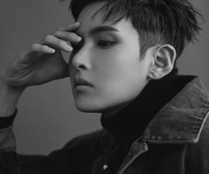 k-pop, ryeowook, and suju image