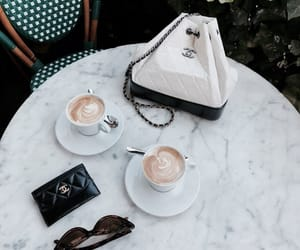 chanel, chic, and classy image