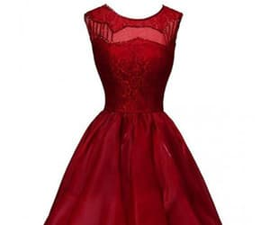 burgundy prom dresses and homecoming dress high low image