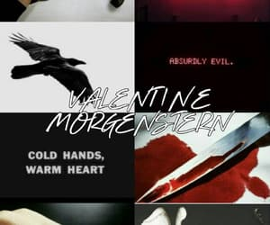 aesthetic, nephilim, and valentine morgenstern image