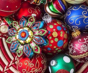 christmas and colors image