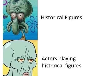 actors, funny, and history image