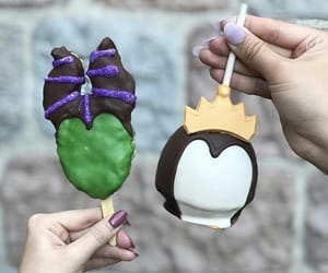 chocolate and disney image