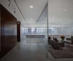 smart glass and switchable privacy glass image