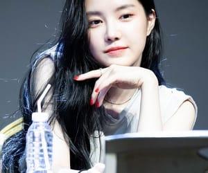 son naeun and apink image