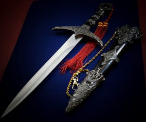 dagger image