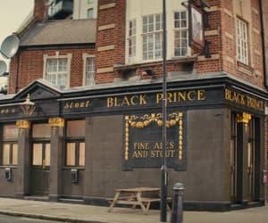bar, black, and london image