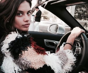 sara sampaio, model, and style image